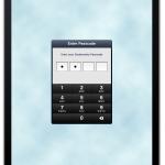 PassCodeLockScreen